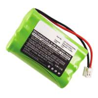 Battery for AEG Birdy Voice / Audioline 70 / 71 / Doro 160 Dect / 360 Dect / 60 Dect / Motorola C50 / C51 / E52 / E51 - 60AAAH3BMJ (700mAh) Replacement battery