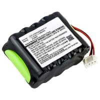 Batterie pour Revolabs FLX Conferencing System - 07FLXSPEAKERBAT-01 (700mAh) Batterie de remplacement