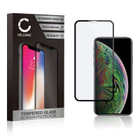 Screen protector glass iPhone 11 Pro (3D Full Cover, 9H, 0,33mm, Full Glue) Tempered Glass