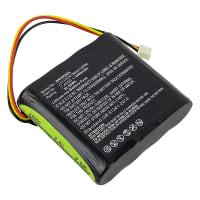 Batterie pour Braven 850, BRV-HD - AE18650CM1-22-2P2S, J177/ICR18650-22PM 4400mAh Batterie de remplacement