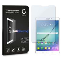 Panzerglas für Samsung Galaxy Tab S2 8.0 (SM-T710/SM-T713/SM-T715) (transparent), Displayschutzglas
