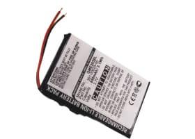 Batería para Garmin Edge 305 - 361-00025-00 (850mAh) Batería de Reemplazo