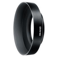 CELLONIC® HN-N103,LH-N103 Parasol para el objetivo Nikon 1 Nikkor AW 10mm 1:2.8 Visera, Capilla