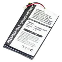 Battery for Creative Neeon / Neeon 2  (1350mAh) 1350mAh