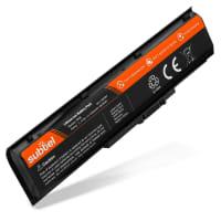 Batterie de remplacement pour ordinateur portable HP Pavilion 17-ab / Omen 17-w - PA06 4400mAh