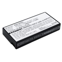 Battery for Dell Poweredge R710 / 2950 / T310 / R610 / R510 / R410 / 2900 / 1950 - FR463 (1000mAh) Replacement battery