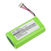 Battery for Sony SRS-X3 SRS-XB2 SRS-XB20 - ST-01 2600mAh Replacement battery