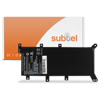 Battery for ASUS A555L / F555L / K555L / R556L / X555L - C21N1347 (4800mAh) Replacement battery