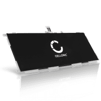 Batterij voor Samsung Galaxy Tab 4 10.1 (SM-T530/SM-T531/SM-T533/SM-T535) - EB-BT530FBU (6000mAh) vervangende accu