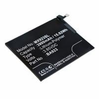 Batteria per MeiZu Note 9 - BA923 (3900mAh) , batteria di ricambio