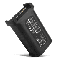Battery for Motorola Symbol MC9090, MC9000, MC9010, MC9050, MC9060 - 21-61261-01,21-65587-01,BRTY-MC90SAB00-01 (3400mAh) Replacement battery