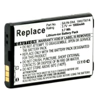Battery for Sagem myV-65 / myV-75 / myX-6 / myX-7  (1000mAh) SA1N-SN4,SALA-SN2