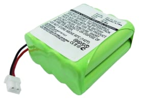 Battery for sportDOG Transmitter 1400NCP 1500NCP 1600NCP 1700NCP 1802NC - BP-2T DC-22 (700mAh) Replacement battery