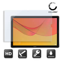 Screen protector glass for Huawei MediaPad M5 10.8 (2.5D)