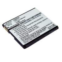 Batería para Huawei Ascend Y200 / Y201 / Sonic (U8650) / Vision (U8850) (1200mAh) HB5K1H