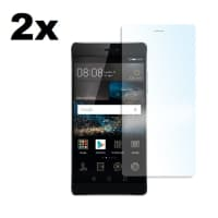 2x Screen protector for Huawei P8 (Crystal clear)