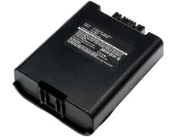 Battery for Honeywell MX9380, MX9381, MX9382, MX9383, LXE FC3, MX9, MX9380, MX9381, MX9A1B1B1F1A0US, MX9AB4M0K1FCBDA0S0RTUSW600, MX9H - 161888-0001,SB-MX9-L (1800mAh) Replacement battery