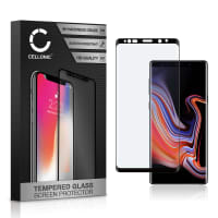Displaybeschermglas Samsung Note 9 (3D Full Cover, 9H, 0,33mm, Full Glue) Tempered Glass