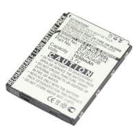 Batterij voor Acer beTouch E200 - (1050mAh) vervangende accu