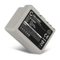 Batteri för Casio Cassiopeia IT-600 / IT-600M30U / IT-600M30UC - HA-D20BAT (3700mAh)