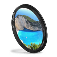 UV Filter for Ø 67mm Protective Filter