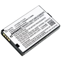 Battery for Reely GT4 EVO - 1410409 FS-iT4S (1700mAh) Replacement battery