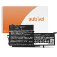 Batería para HP Spectre 13-4000 series / Spectre x360 13-4000 series / Spectre Pro x360 G1/G2 - PK03XL / 789116-005 (4900mAh) Batería de Reemplazo