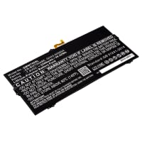 Battery for Samsung Galaxy TabPro S SM-W700 SM-W703 SM-W708 - EB-BW700ABE (5200mAh) Replacement battery