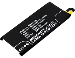 Battery for Samsung Galaxy J5 DUOS (2017 - SM-J530) - EB-BJ530ABE (3000mAh) Replacement battery