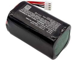 Batterie pour Audio Pro Addon T3 Addon T9 - TF18650-2200-1S4PB (3400mAh) Batterie de remplacement