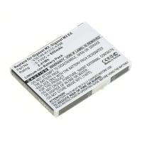 Batería para Siemens M2, Siemens M2 EX, Siemens M3 (650mAh) V30145-k1310-X103