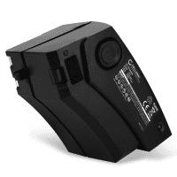 Battery 4.8V, 2000mAh, NiMH for Karcher K 55 / K 55 PET / K 55 PLUS / K 65 PLUS / KC55 - 1.258-505.0, 2.810-001.0, 6.654-118.0 replacement battery