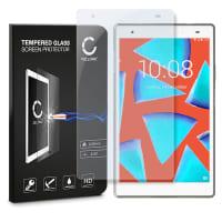 Protection d'écran en verre pour Lenovo Tab4 8 Plus (2.5D)