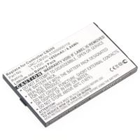 Battery for Sonos CB200 Controller CR200 CB200WR1 - 01000000118, URC-CB200 (1850mAh) Replacement battery