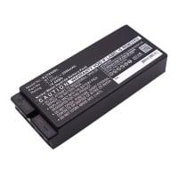 Batteri til Ikusi TM63, Ikusi TM64 02, Ikusi 2303696 - BT12 (2000mAh) reservebatteri