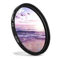 Filtre Fluorescence FLD pour Panasonic Leica D Vario-Elmar 14-150mm F3.5-5.6 14-50mm F2.8-3.5 (Ø 72mm) Filtre FD