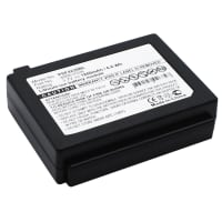 Battery for Datalogic 4220 C45, Falcon 4223 PSC Falcon 4220 - 4006-0326,95A201001 (1800mAh) Replacement battery