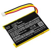 Batterie pour JBL GO 2, JBL GO 2H - GO2/MLP284154,MLP284154 (730mAh) Batterie de remplacement