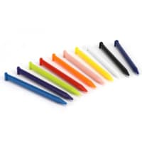 10 Stylus voor New Nintendo 3DS XL
