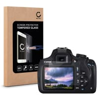 Screen protector glass for Canon EOS 1200 (2.5D)