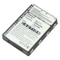 Batterie pour Sony Ericsson Xperia X10 (2600mAh)