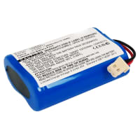 Battery for Lifeshield LS280, WGC1000 - 100000672 (2800mAh) Replacement battery