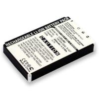 Batterie pour Logitech Wireless DJ Music System - 190301-0000, R-IG7 950mAh