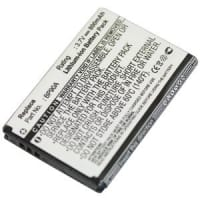 Battery for Samsung HMX-E10 HMX-E100P HMX-E110 HMX-E15 SMX-E10 - IA-BP90A,BP-90A (800mAh) Replacement battery