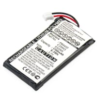 Battery for Philips Pronto TSU-9300, Pronto TSU-9400 - (1700mAh) Replacement battery