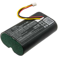 Battery for Logitech Circle 2 - 533-000145 (6800mAh) Replacement battery