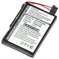 Batteri for Airis T610 / T620 - (1250mAh) reservebatteri