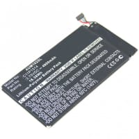 Battery for ASUS MeMO Pad 10 ME102A - C11P1314 (4900mAh) Replacement battery