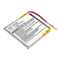 Akku für Sony WH-1000xM3 - SP 624038 (1000mAh) Ersatzakku
