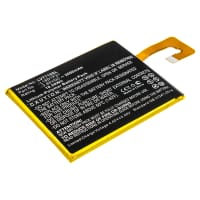 Battery for Lenovo Tab E7 TB-7104F - L18D1P31 (2650mAh) Replacement battery